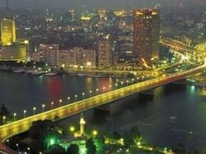 Cairo Dinner Cruise on the Nile River Photos