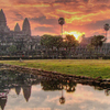 Cambodia Highlights