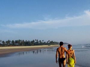 Cansaulim Beach, Utorda Beach & Goa old market Photos