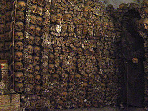 Capuchin's Crypt Photos
