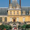 Castle of Fontainebleau