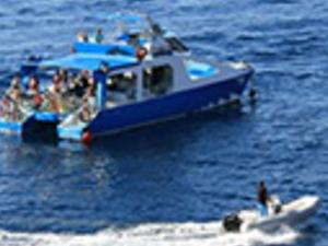 Catamaran Fancy 2 - Ticket only Photos