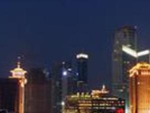Charming tour of Night Shanghai Photos