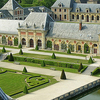 Christmas audio guided visit at Vaux le Vicomte - NV