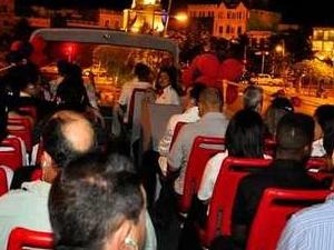 City Sightseeing Cartagena Photos