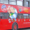 City Sightseeing Brussels hop on hop off tour