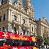 City Sightseeing Cape Town - Red City Tour hop on hop of tour