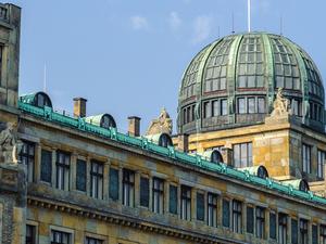 City Sightseeing Prague hop on hop of tour Photos