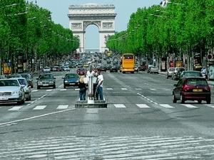 City Tour, Cruise & Eiffel Tower - PS Photos
