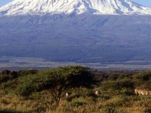 Climbing Mt. Kilimanjaro Marangu Route Itinerary Photos
