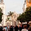Colonial & Modern Lima