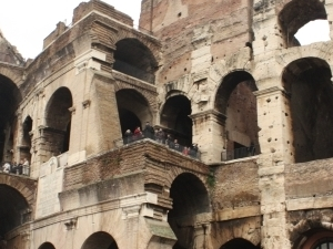 Colosseum, Forum & City Center: 52 Euro p/p Photos