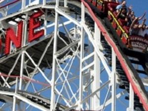 Coney Island Fun Tour Photos
