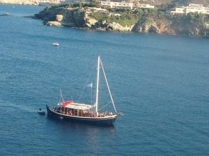 Crete - Sunshine Cruise Photos