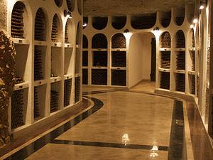 Cricova cellars Photos
