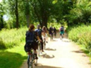 Cycle Windsor Castle Photos