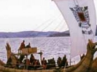 Day Cruises on The Titicaca Lake