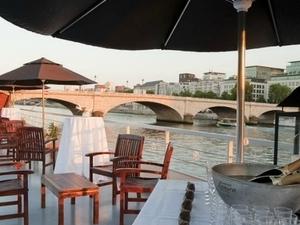 Dinner Cruise Marina Paris with Champagne - DC21G Photos