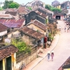 Discovery at Hoi An ancient town