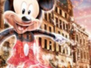Disneyland Paris - Standard Ticket - 5 Days/2 Parks Photos