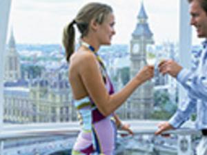 EDF Energy London Eye Photos