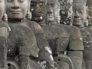 Essential Vietnam Cambodia Photos