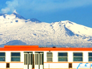 Etna roud Alcantara to 1.900 mts Rifugio Sapienza Photos