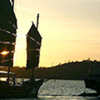 Evening A Very Romantic Sunset Cruise of Phang Nga