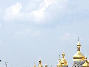 Excursion to Pecherskaya Lavra Photos