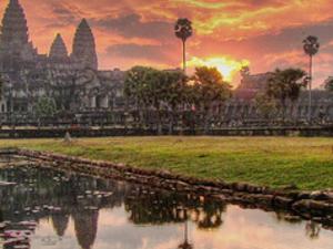 Explore Angkor Photos