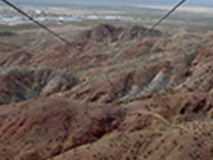 Flightlinez Zip Line Bootleg Canyon Photos