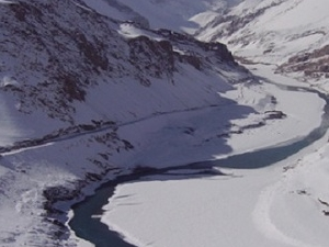 Frozen River Chadar Trek Photos