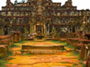 Full Day Active Angkor Photos