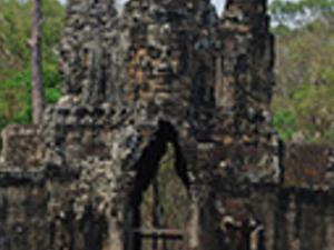 Full Day Angkor Wat-Angkor Thom Photos