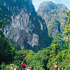 Full Day Khao Sok Bamboo Rafting (KS1B)