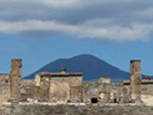 Full day Naples and Pompeii Photos