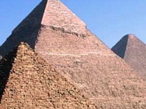 Full-day Pyramids tour. Photos
