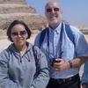 Fullday Saqara and Dahshour Tour