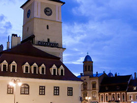 Full day Trip in the surroundings of Brasov