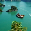 Glamours of Ha Long Bay
