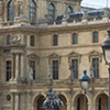 Guided Visit of the Louvre Museum and Aperitif with Pick Up from Hotel