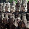 Half Day Angkor Thom Complex