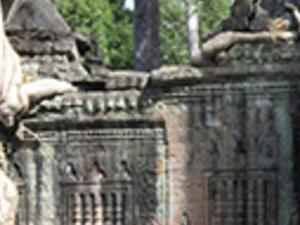 Half Day Lesser Angkor Complex Photos
