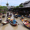 Half Day Pattaya Floating Market