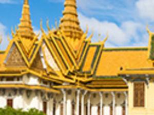 Half Day Phnom Penh City Tour Photos