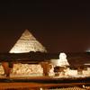 Half Day Pyramids Sound & Light Show