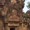 Half Day Sandstone Of Banteay Srei