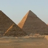Half day sightseeing to Pyramids of Giza and Sphinx