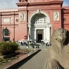 Half day tour to the Egyptian Museum