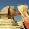 Half Day Tour Visiting Giza Pyramids & Sphinx